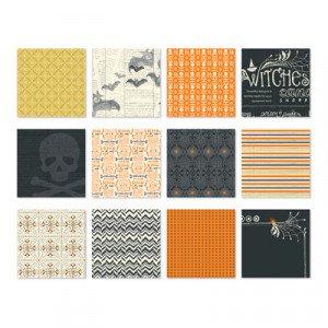 134925 Witches Brew Designer Series Paper