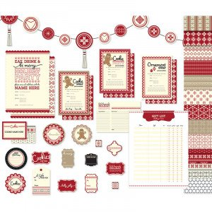 136518 Sweet On Christmas Ensemble
