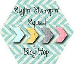 Stylin Stampin Blog Hop