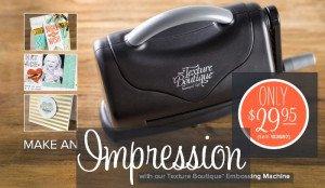 Make An Impression!