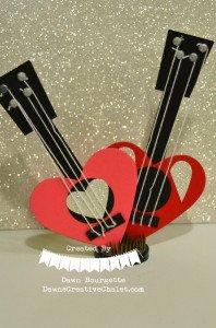 Heart Guitars