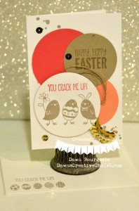 Easter Class 1
