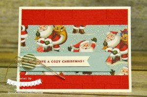 Christmas Card 1 a