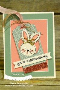bunny eggstra 1